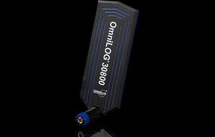 Omnidirektionale Antennen von 300MHz bis 8GHz