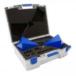 Aktive Bikonische Antenne BicoLOG X (Groß) in Koffer