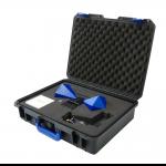 Aktive Bikonische Antenne BicoLOG X (Klein) in Koffer
