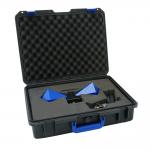 Bikonische Antenne BicoLOG (Klein) in Koffer