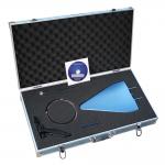 Direktionale Antenne HyperLOG (klein) in Koffer