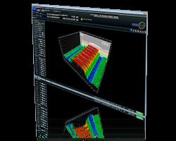 Echtzeit-Analyzer Sofware RTSA Suite