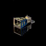 Horn Antenne PowerLOG (klein)