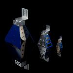 Horn Antennen PowerLOG Serie