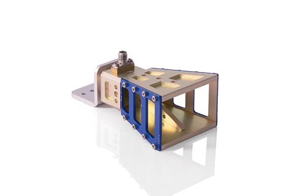 Horn Antennen PowerLOG Serie (klein)