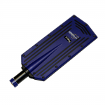 Omnidirektionale Antennen OmniLOG Serie Rückseite
