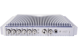 Outdoor Echtzeit-Spektrumanalysator SPECTRAN V5 ODB von 1Hz bis 20GHz
