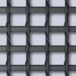 Abschirmgewebe A2000+ Gewebe-Detailaufnahme