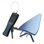 Handheld Spektrumanalysator SPECTRAN V4 mit HyperLOG Antenne