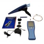 Handheld Spektrumanalysator SPECTRAN V4 Lieferumfang