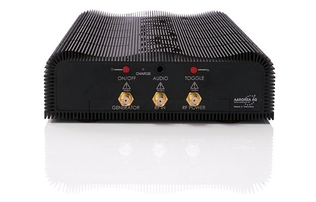 USB Echtzeit-Spektrumanalysator SPECTRAN V5 X