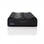 USB Echtzeit-Spektrumanalysator SPECTRAN V5 X Rückseite