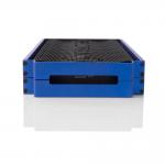Einbaubarer Echtzeit-Spektrumanalysator SPECTRAN V5 BAY Rückseite