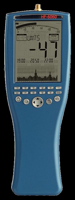 Handheld Spektrumanalysator SPECTRAN