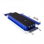 OEM Echtzeit-Spektrumanalysator SPECTRAN V5 OEM mit Schienensystem