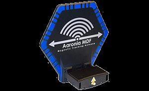 Aktive Magnetfeld Antennen MDF X Serie von 9kHz bis 400MHz