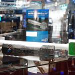 Portable 3D Peilantenne - IsoLOG 3D Mobile und Prototyp auf Messe