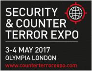 Counter-Terror London 2017 Logo