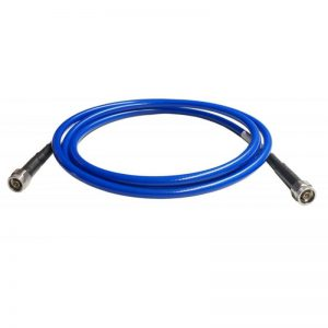 Lowloss SMA Kabel in 0,3m, 1m, 5m und 10m Längen