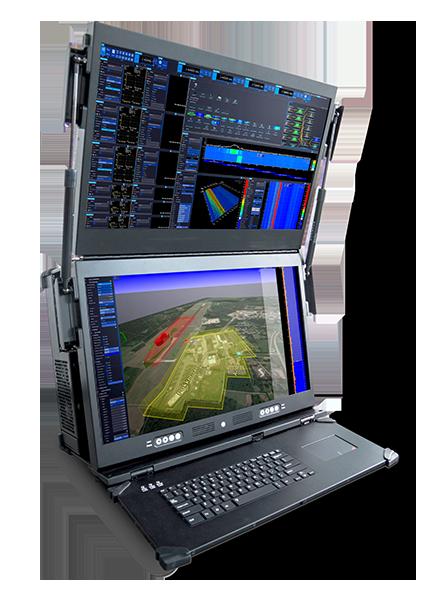 Spectran V5 Command Center