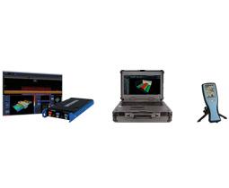 Spectrumanalysatoren Kategorie