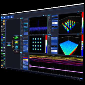 RTSA-Suite Pro Spektrumanalysesoftware