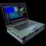 SPECTRAN V6 MIL - Outdoor Spektrumanalysator